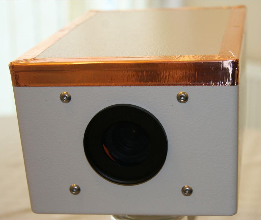 Picture 1 of Safeview Patient CCTV Camera (7 Tesla version)