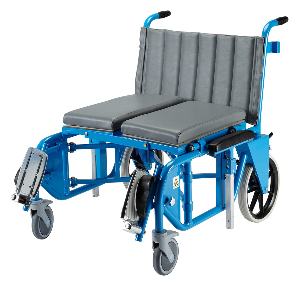 Picture 2 of Folding Bariatric Chair