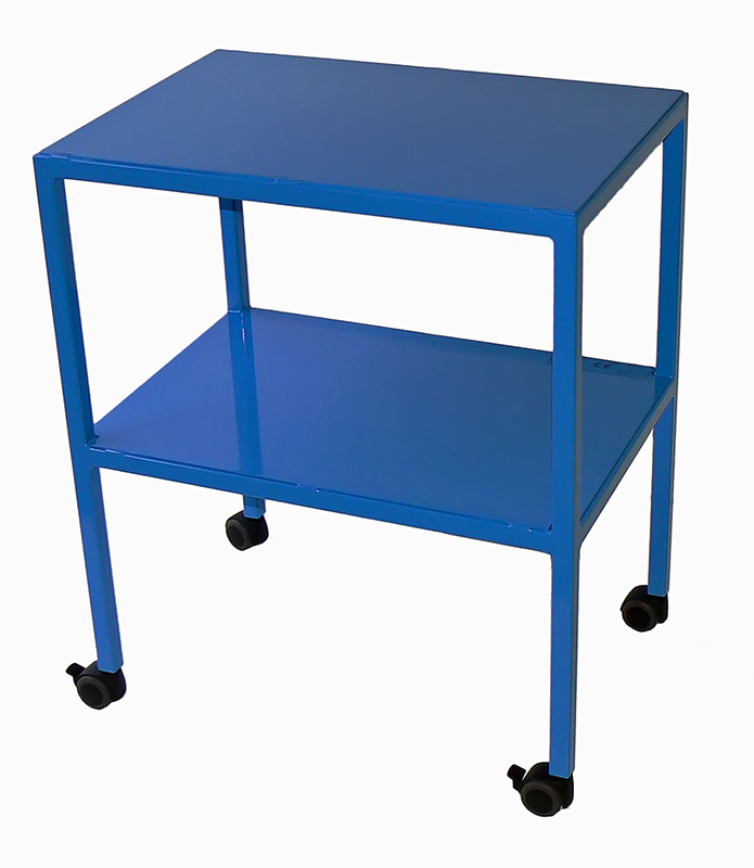 Picture 2 of Coil Transport Trolley - Standard Size