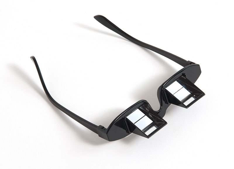 Picture 1 of Reversible Prism Glasses