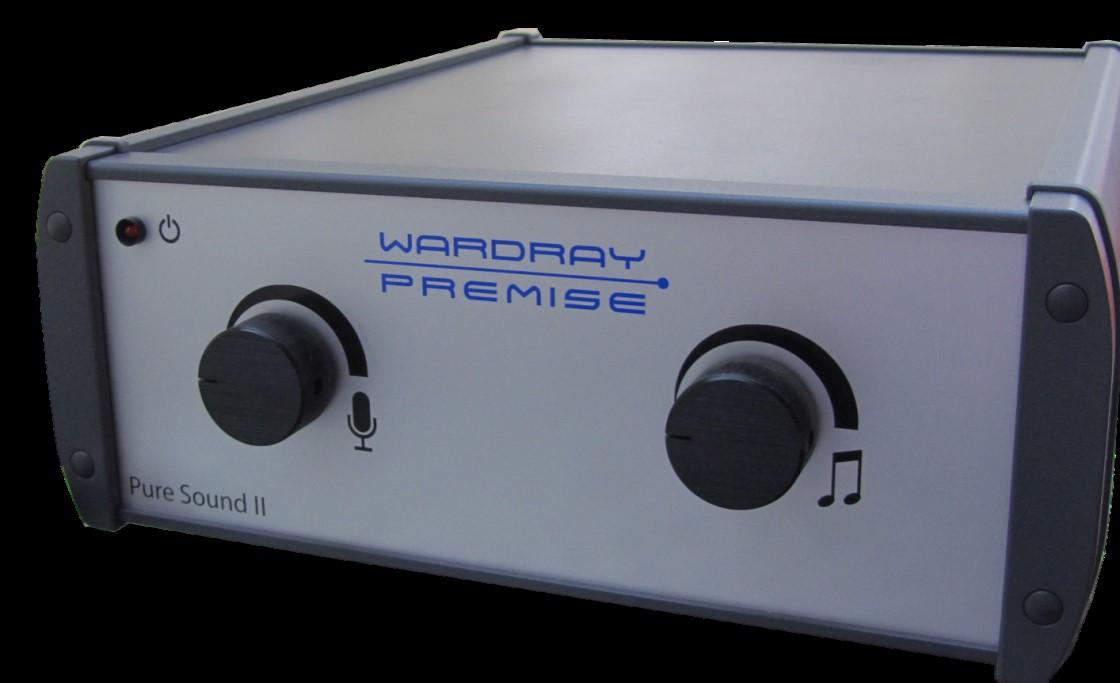 Picture 2 of MR PureSound Audio System MK11