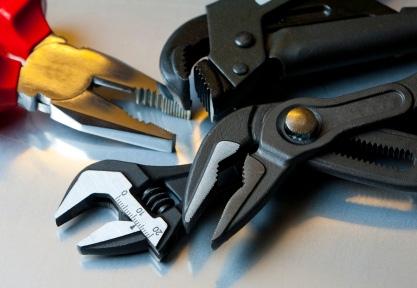 Picture 1 of Titanium Hand Tools
