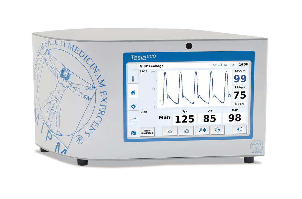 Patient Monitoring picture