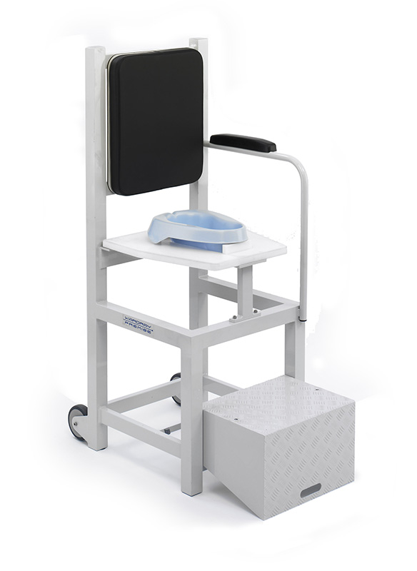 Patient Chairs picture