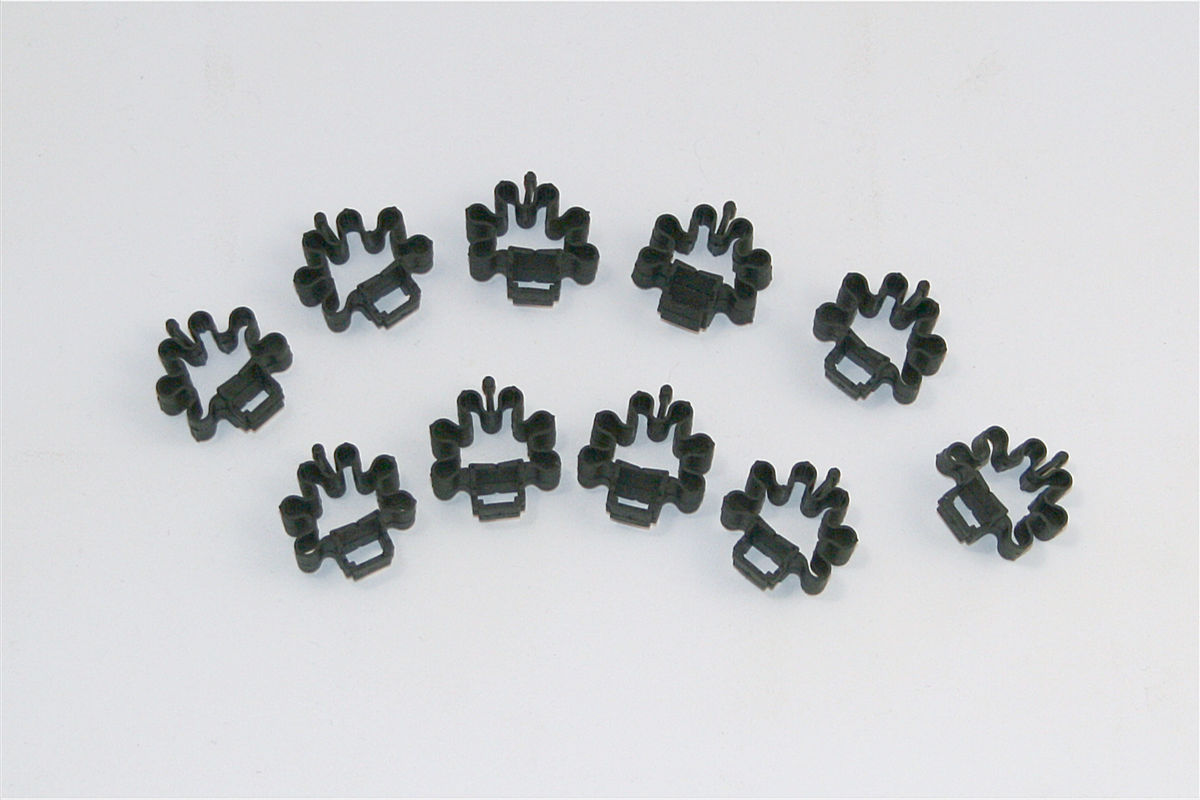 Picture 1 of Thumb Adapters