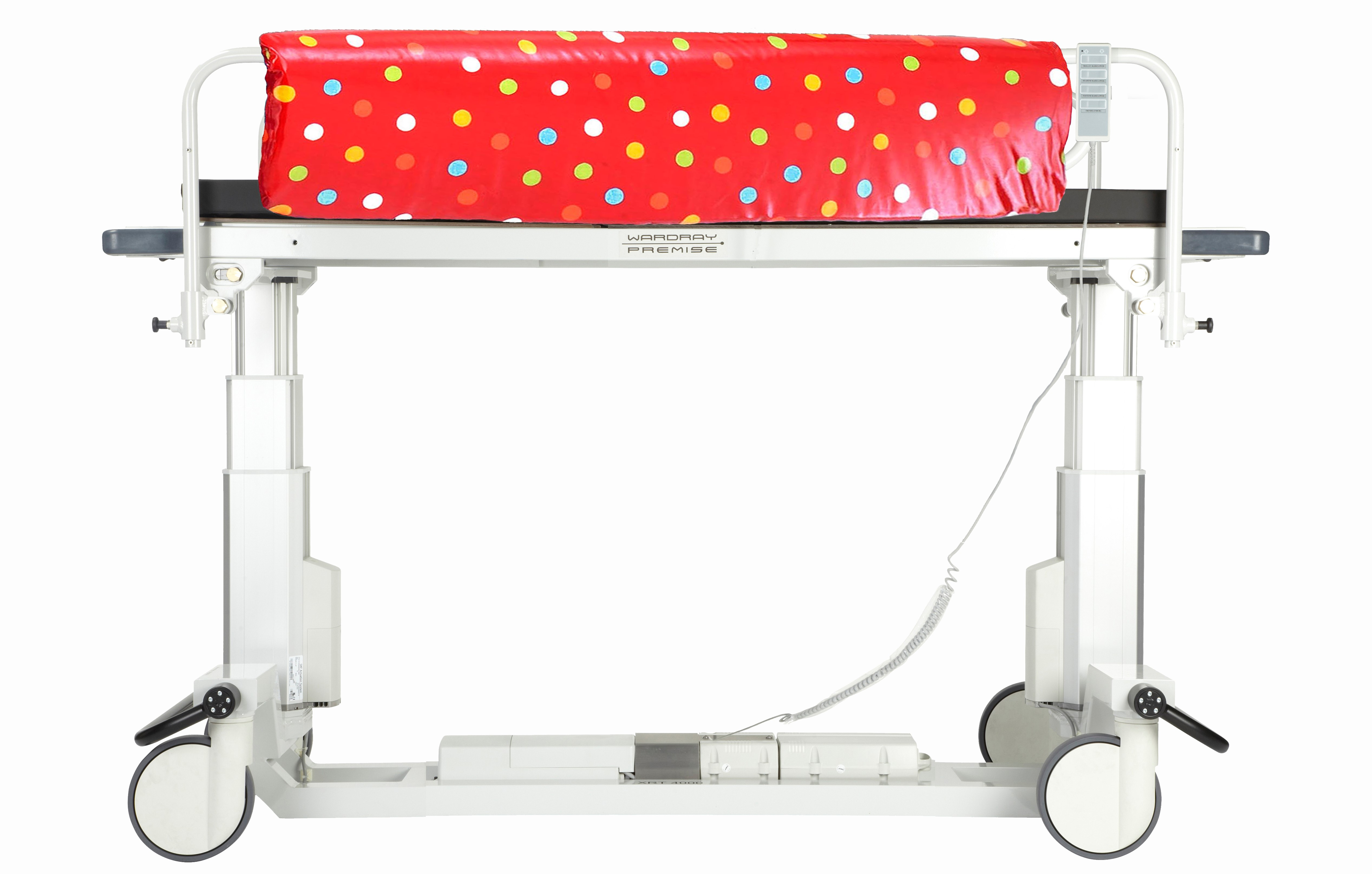 Picture 1 of Multi Imaging Paediatric Trolley