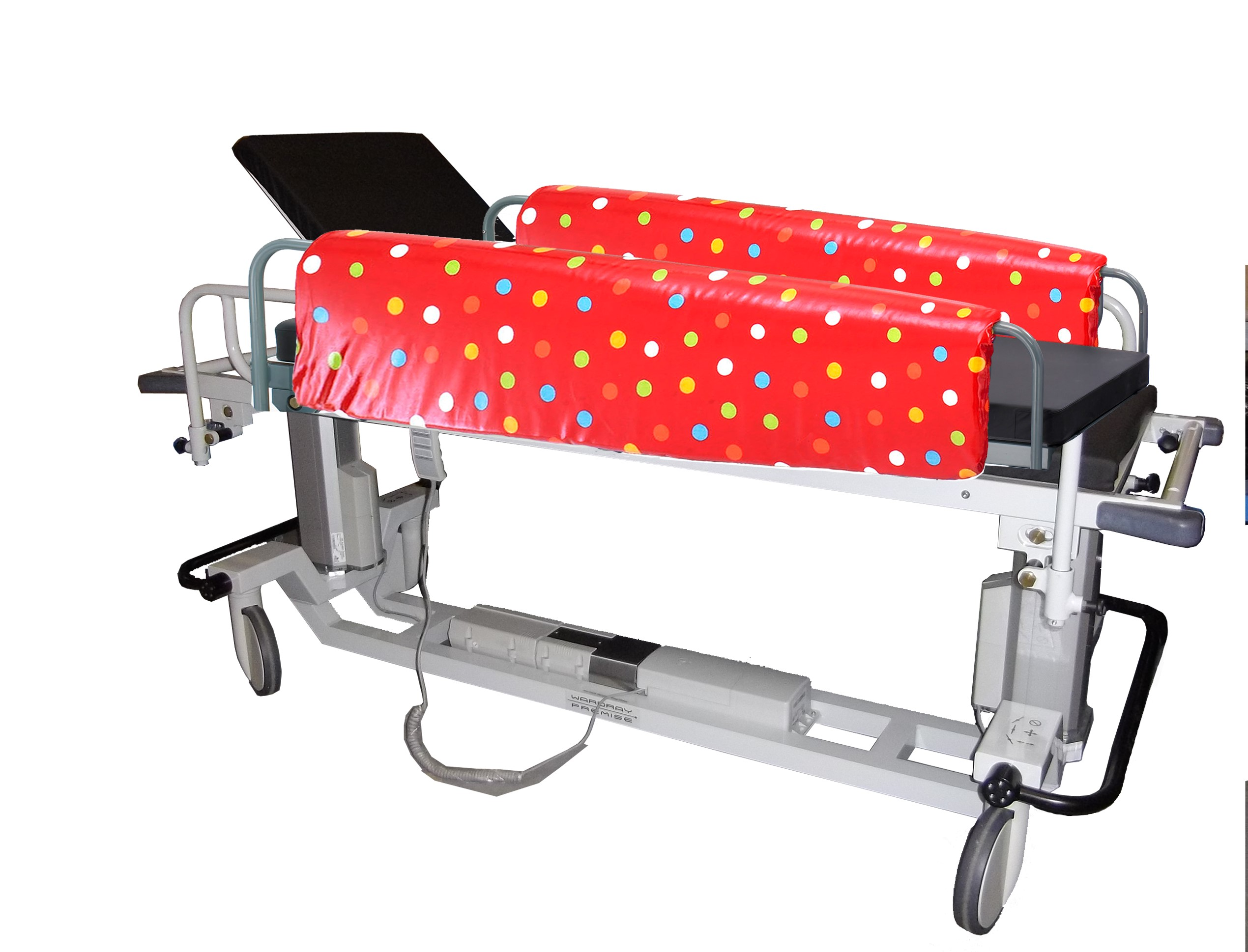 Picture 2 of Multi Imaging Paediatric Trolley