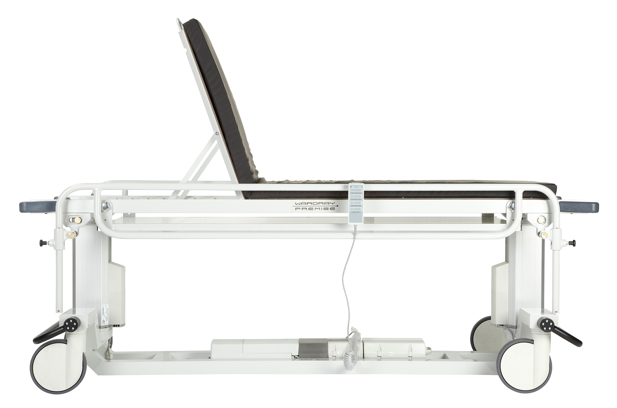 Picture 5 of Multi Imaging Patient Trolley